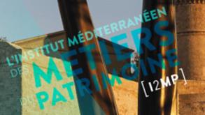 Institut méditerranéen des métiers du patrimoine