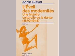 Publication du Centre national de la danse