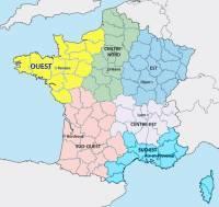 Couverture du bilan Ouest 2007-2010