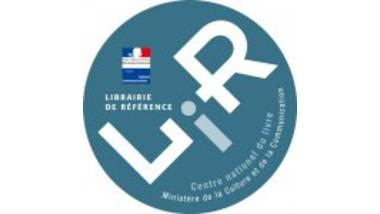 Label LiR - logo