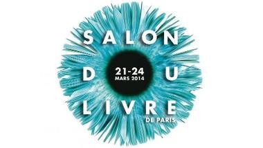 Salon du livre de Paris 2014 - visuel