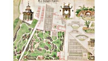 Archives Des Parcs Et Jardins Ministere De La Culture