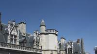 Cour d'honneur de l'hôtel de Cluny Fin du XVe siècle Paris, Musée national du Moyen Age