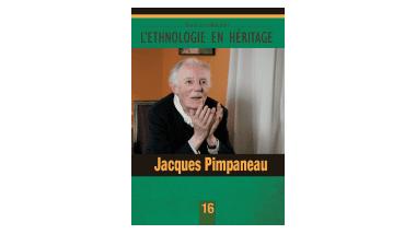 Jacques Pimpaneau