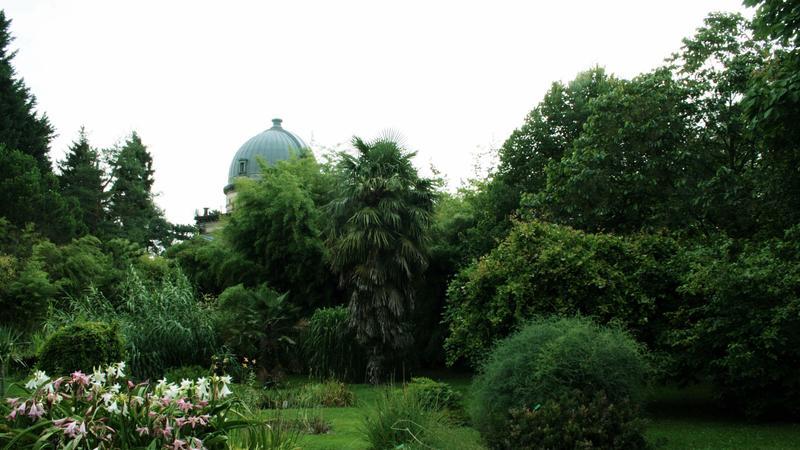 Les jardins remarquables en alsace minist re de la culture - Jardin botanique de l universite de strasbourg ...