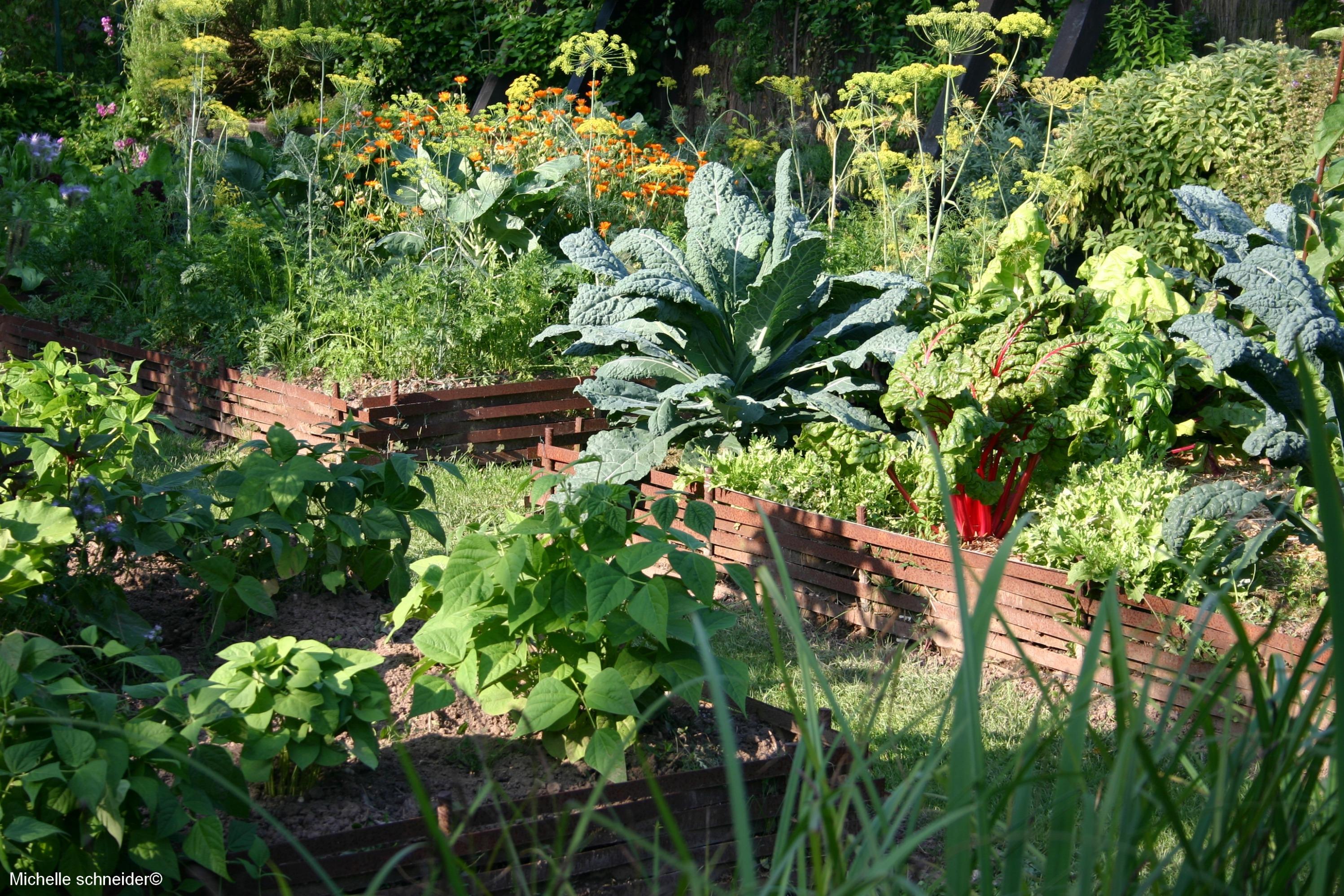 Les jardins remarquables en alsace minist re de la culture for Culture des jardins