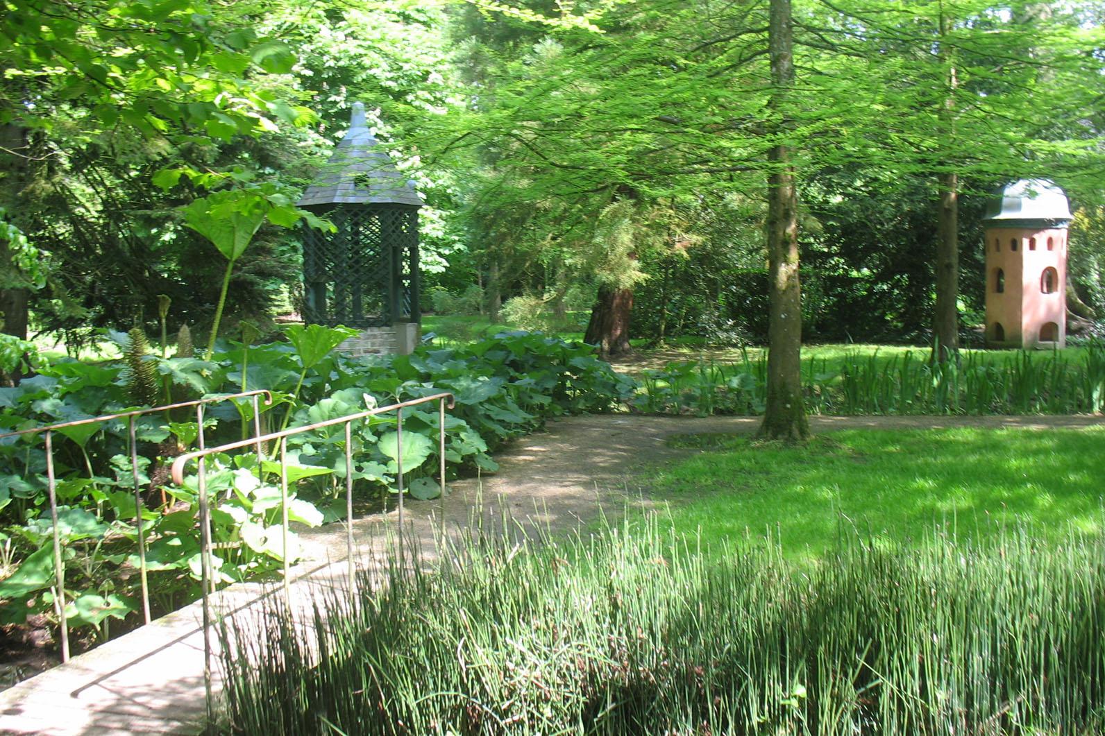 30 jardins remarquables en r gion centre minist re de la for Entretien jardin eure et loir