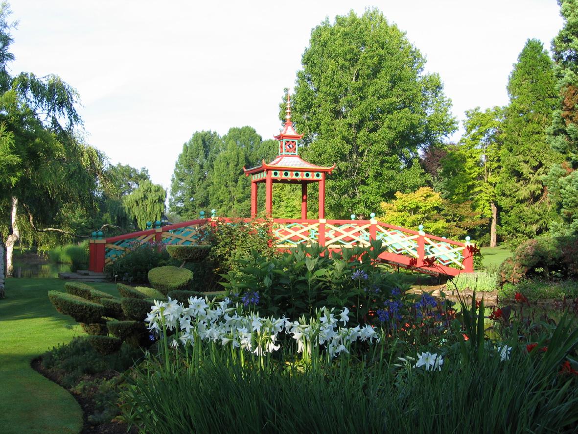 jardin d apremont