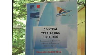 contrat Beaugency