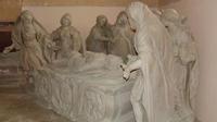 Mise au tombeau de Gudmont-Villiers - Vue d'ensemble
