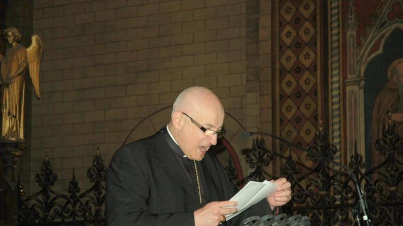 Norbert Turini, évêque de Cahors