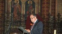 Serge Pina, délégué régional GDF SUEZ Midi-Pyrénées - Andorre