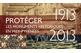 100 ans de protection. Titre