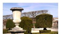 Jardin de l'Évêché, Castres
