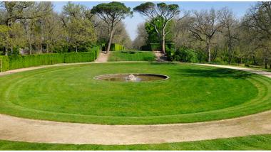 Parc du château de Merville, Merville - Haute-Garonne
