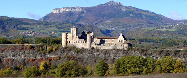 Tallard - Château