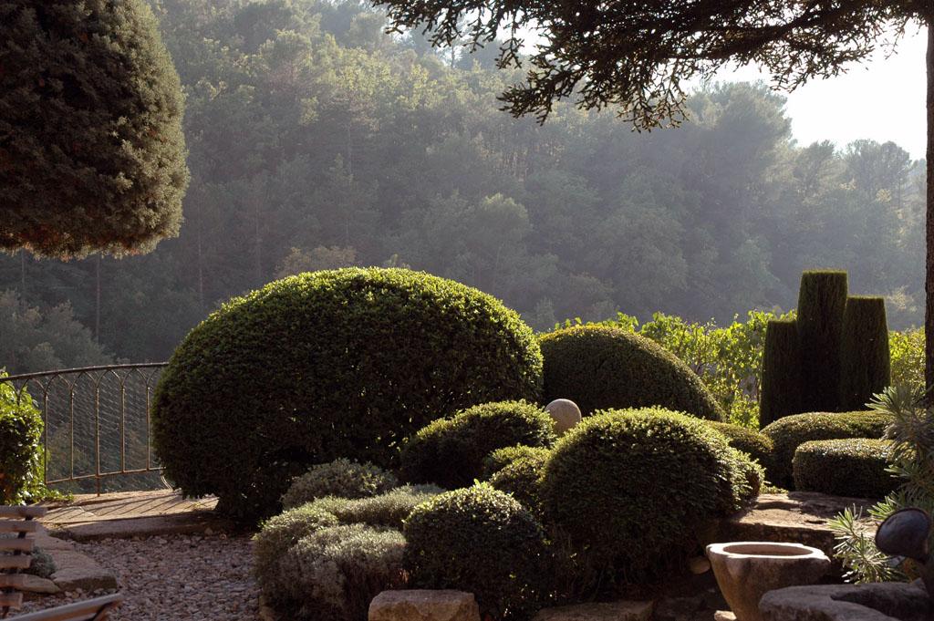 vaucluse jardins