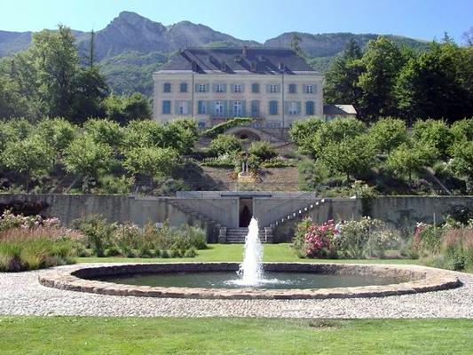 Les jardins des hautes alpes en images minist re de la for Culture des jardins