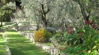 Grasse - Jardin de la Mouissone