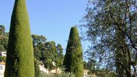 Grasse - Jardin de la Princesse Pauline