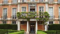 Grasse - Jardin du musée d'art et d'histoire de Provence