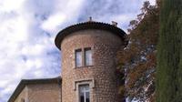Mouans-Sartoux - Parc du château