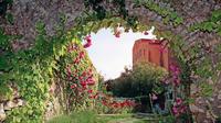 Villefranche-sur-Mer - Jardin de la Citadelle