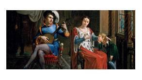 L'invention du passé. Gothique mon amour... 1802-1830