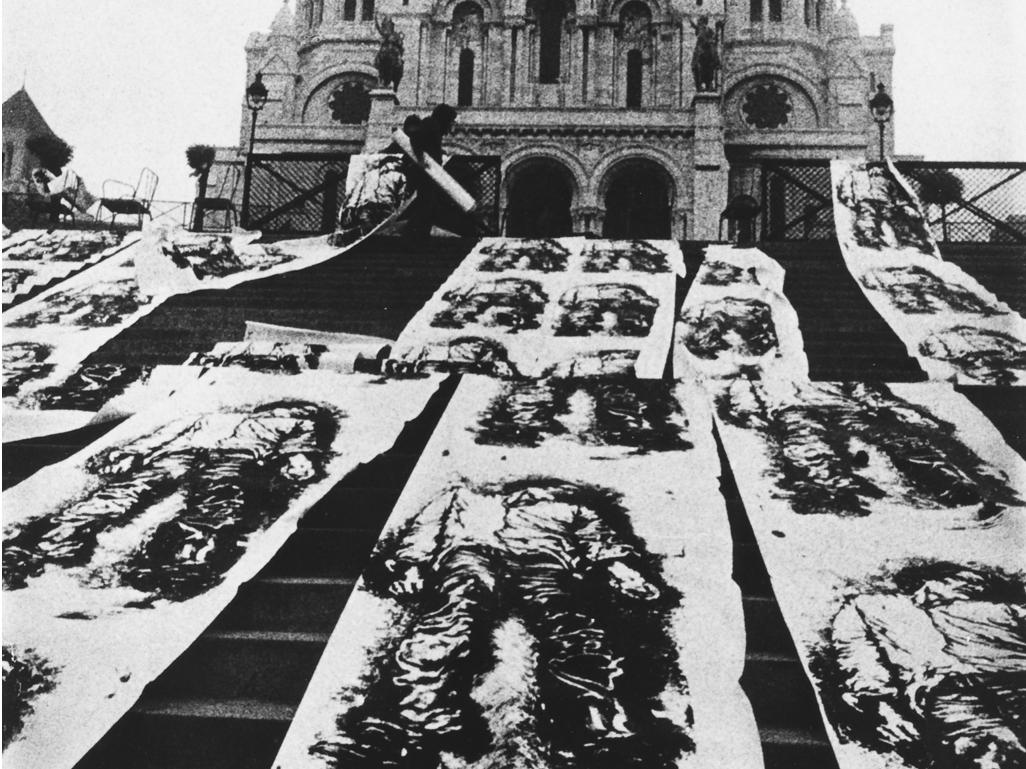 Préférence 1870 - 1871, Saint-Cloud - L'année terrible - Ministère de la Culture SJ67