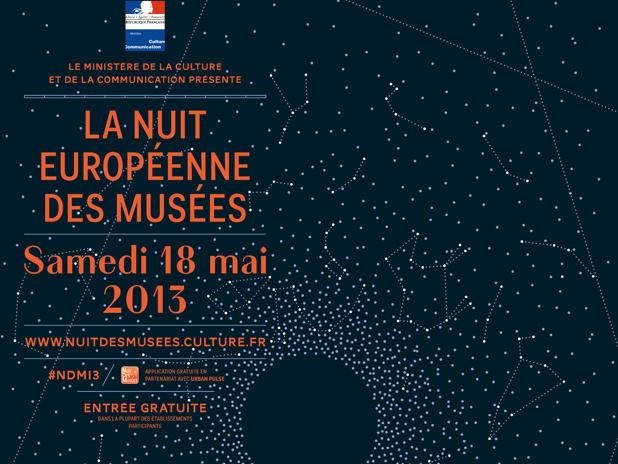 Nuit des Musées Rouen