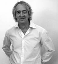Portrait de Loïc Depecker