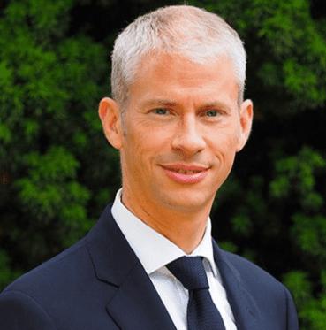 Franck Riester Ministre de la Culture