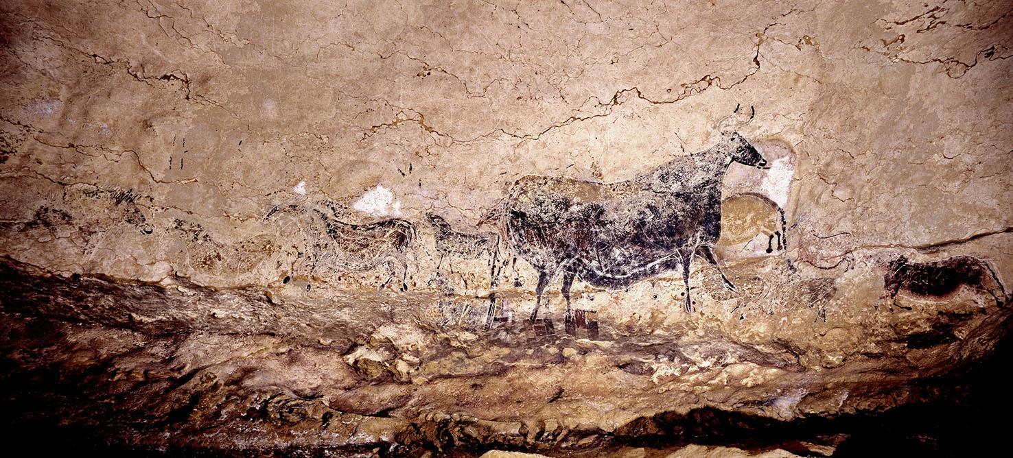 Lascaux cave datation carbone Manado rencontres