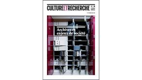 Couverture de Culture et Recherche 129