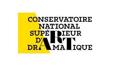 Logo du CNSAD