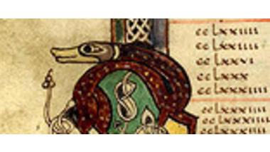 Manuscrit de la bibliothèque de Lyon