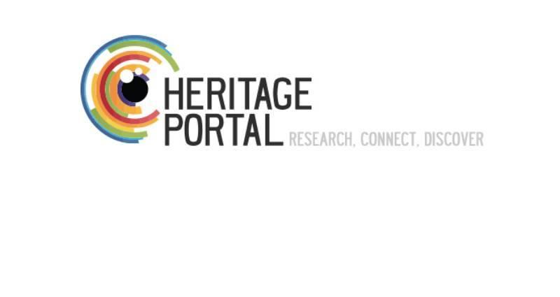 logo Heritage Portal