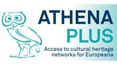 Logo du projet européen Athena Plus