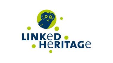 Logo du projet européen Linked Heritage