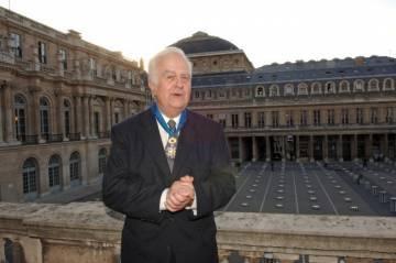 Jacques Charpentier