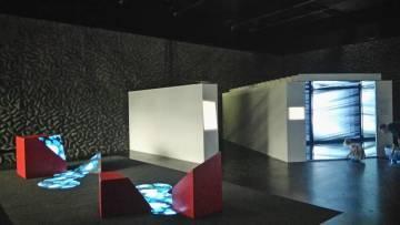 Thionville - Puzzle - centre d'art