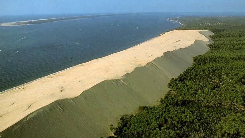 Dune du pilat minist re de la culture - Hotel dune du pilat ...