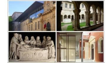 Ancien couvent de l'Annonciade, siège de la Direction régionale des affaires culturelles (DRAC) d'Aquitaine