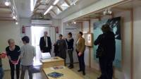Le musée mobile Mumo fait étape à Vic-sur-Cère dans le Cantal