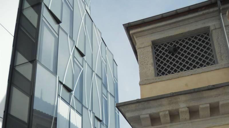 Lyon reconversion ancienne prison Saint-Joseph quai du Rhône