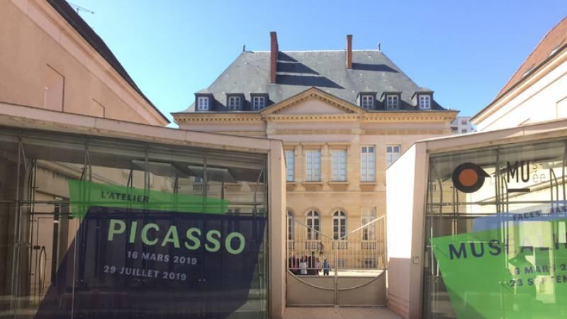 Muséalies # 2 au Musée Déchelette à Roanne