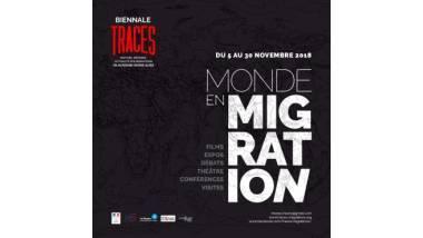 Biennale Traces 2018