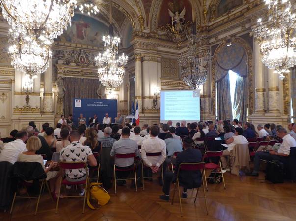 Assemblée - table ronde coll CTPEAC 10 juillet 2019