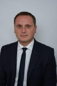 Michel Prosic, Directeur régional des affaires culturelles de la région Auvergne-Rhône-Alpes