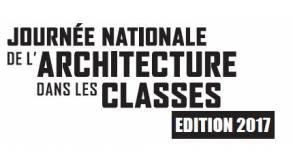 Journées nationales de l'architecture dans les classes